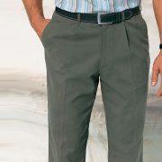 iş pantolonu modeli