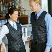restoran üniforma takım