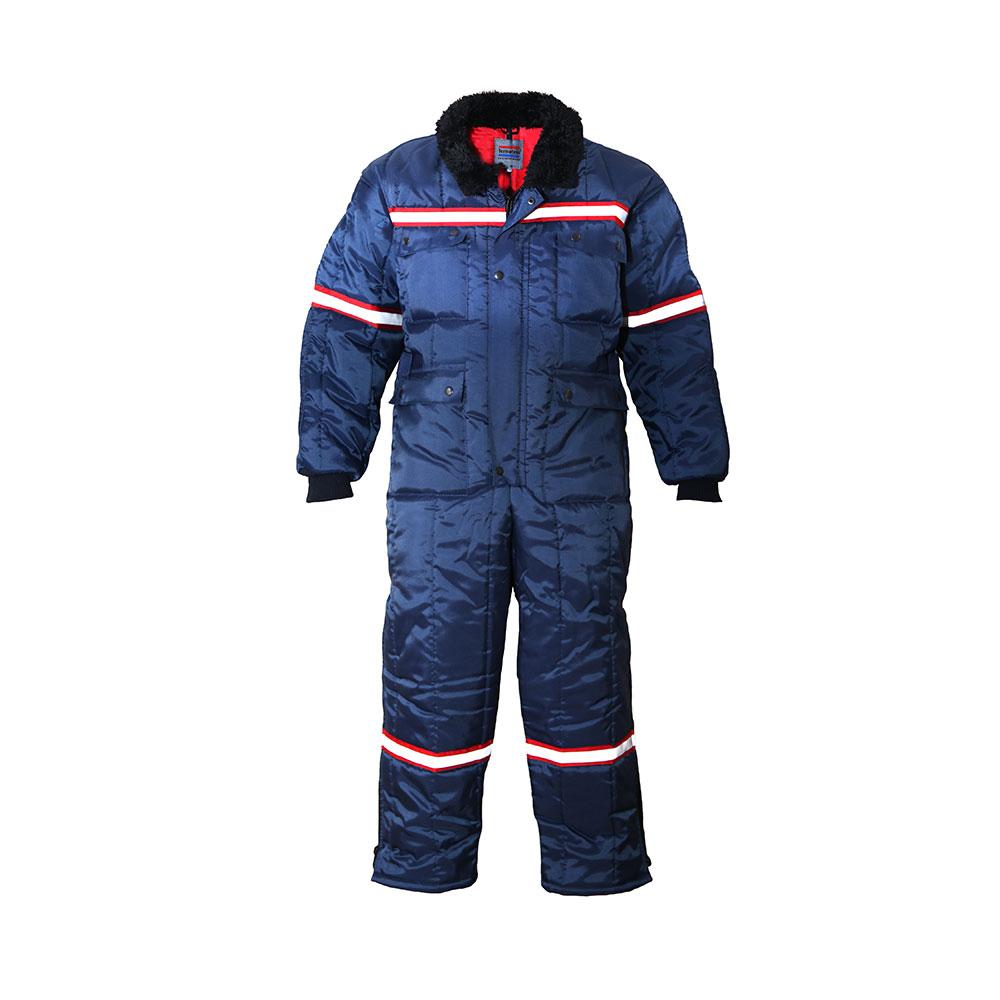 Soğuk Hava Depo Kıyafetleri